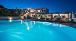 Santorini Hotel-8
