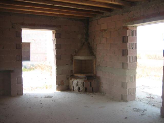 Unfinished Villas-PAROS-12