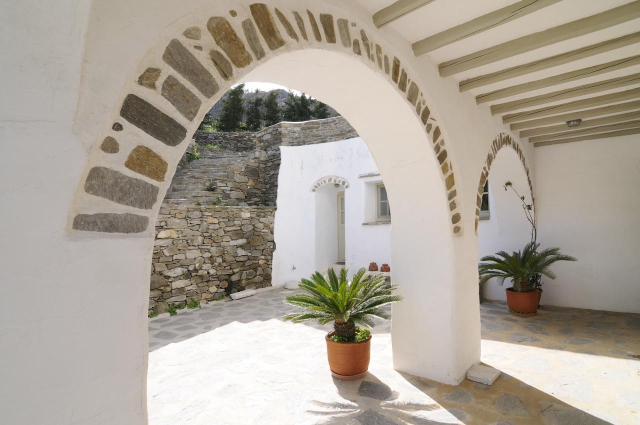 Villa 560m2 Paros-5