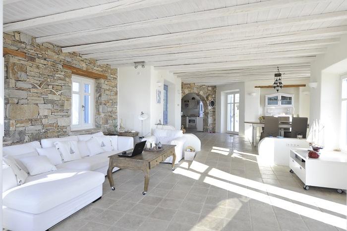 Villa in Paros-6