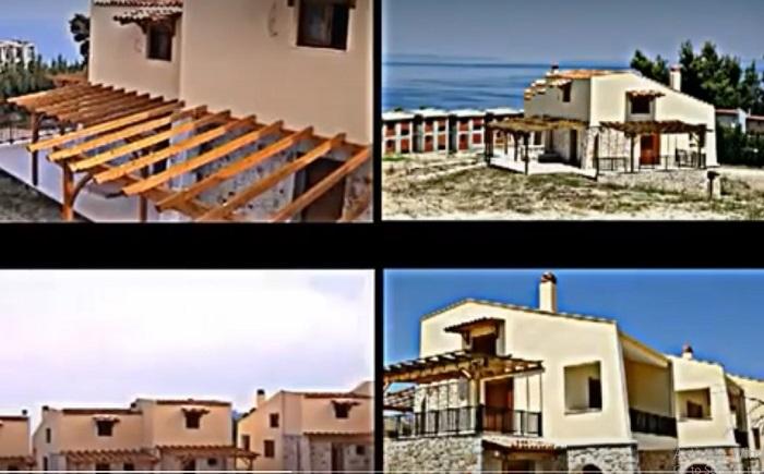 Housing Estate Chalkidiki-10