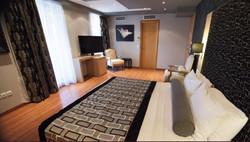 Alimos Hotel - 8