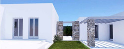 Lux Villa Paros-5