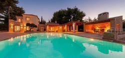 Lux Villa in Aulis-2