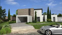 Villa NIK-3