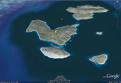 Agios Thomas Island - 2