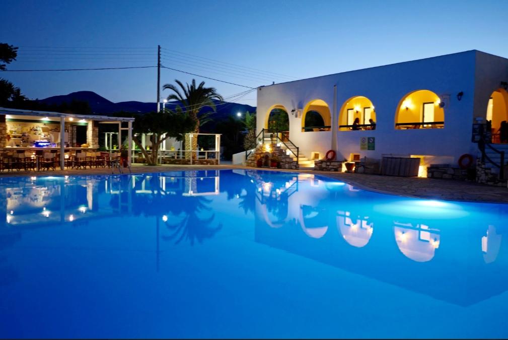 Hotel in Paros-6