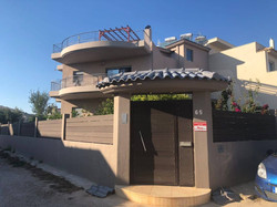 Detached House in Lagonisi-6