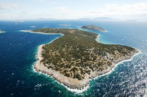 Agios Thomas Island - 7