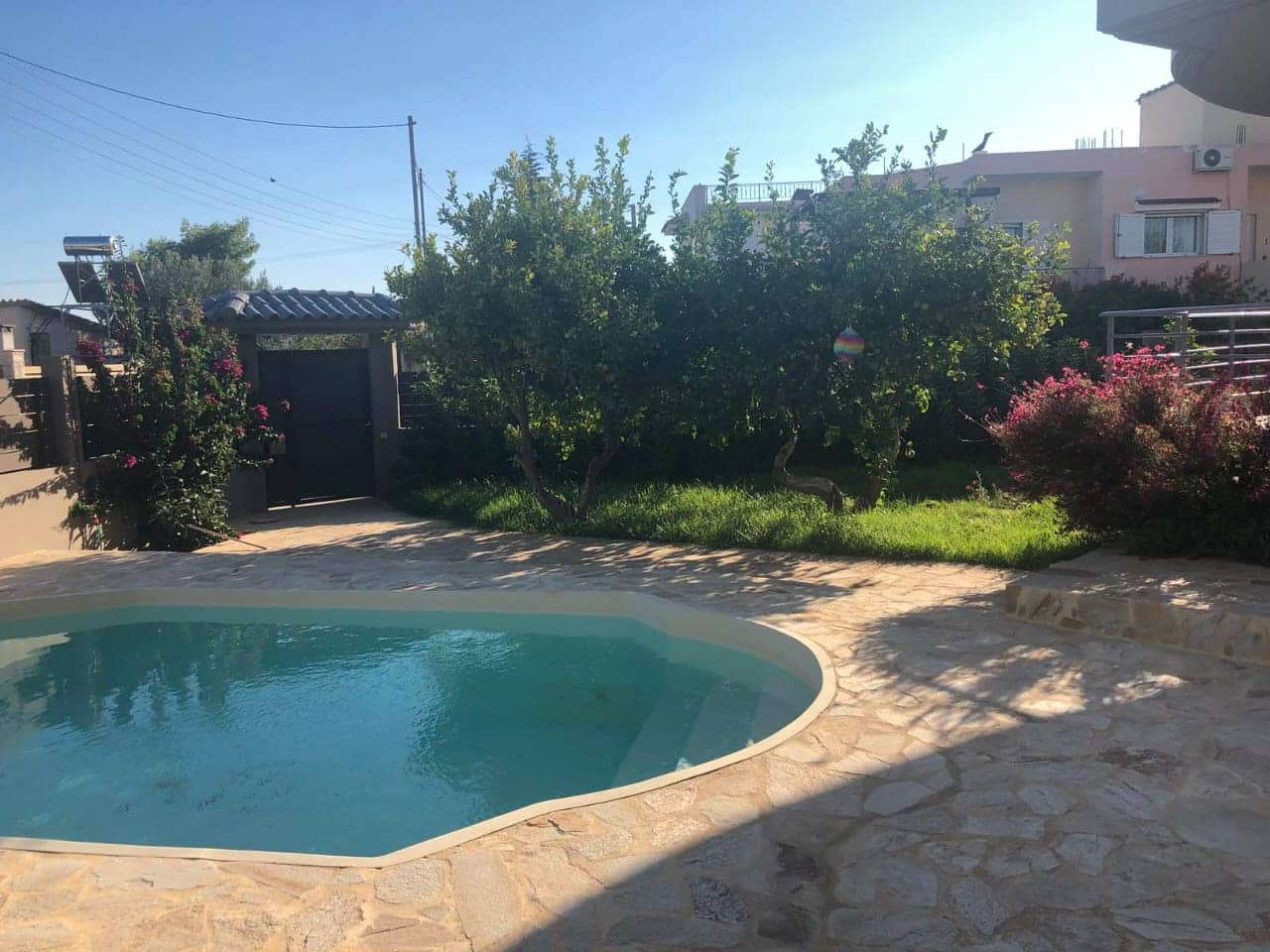 Detached House in Lagonisi-7