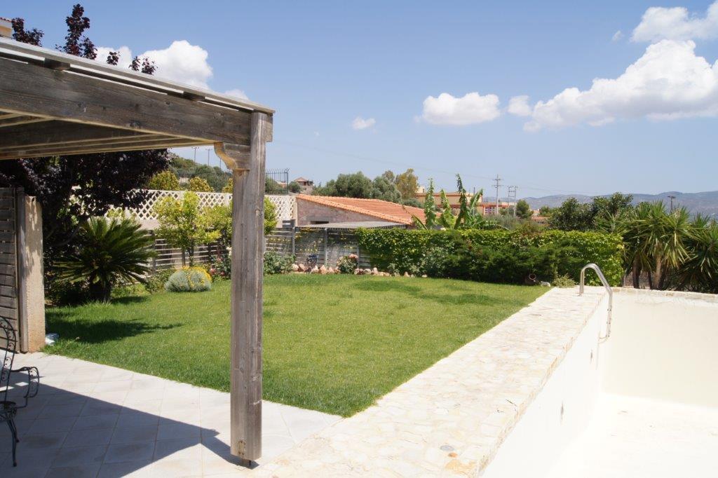 Villa in Anavysos-4