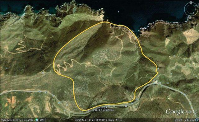 Land in Bali Crete - 6