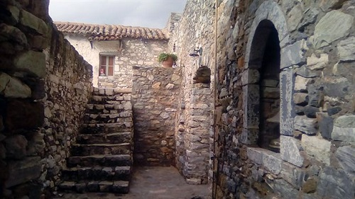 Old Castle - 12