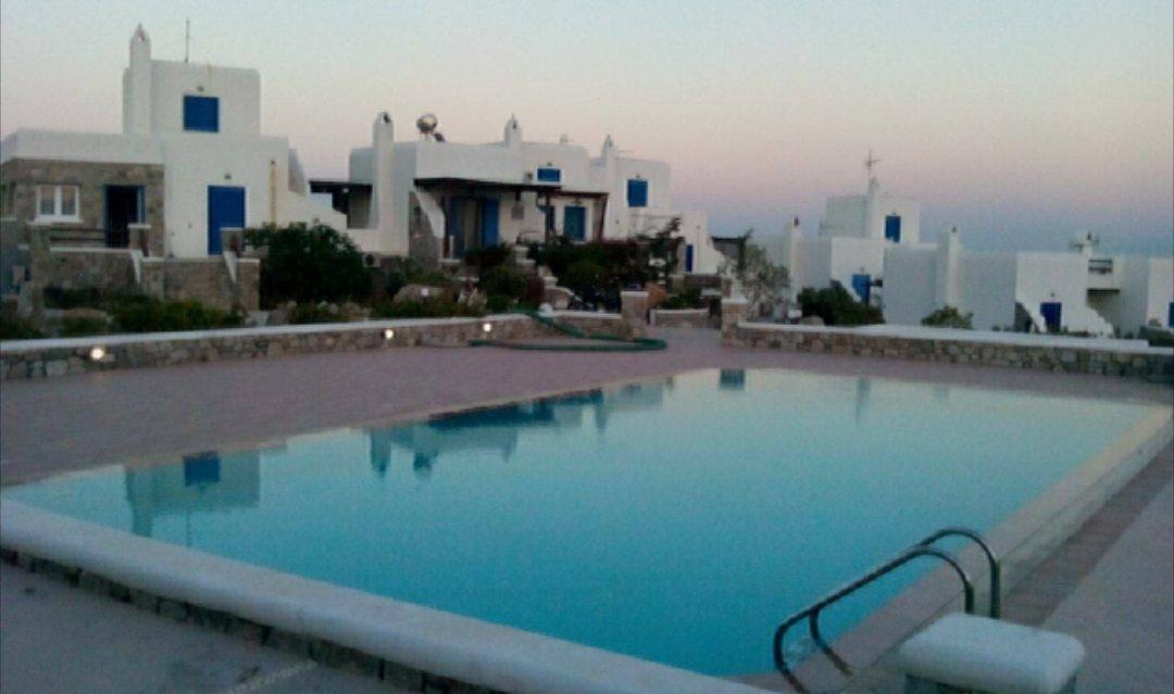 Maisonette in Mykonos-1