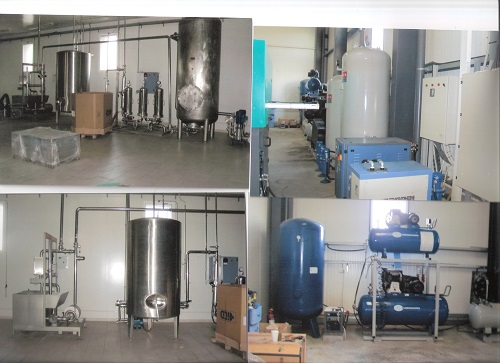 Bottled Water factory - 5