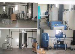 Bottled Water factory - 5