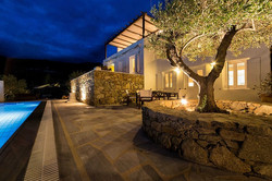 Lux Villa in Mykonos-44