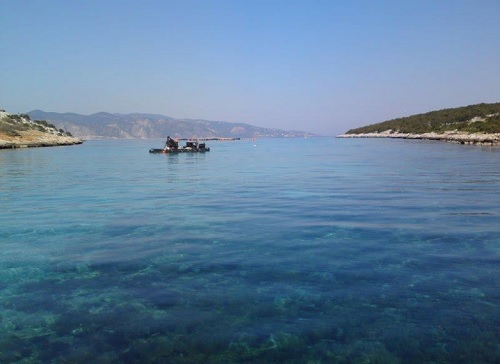 Agios Thomas Island - 13