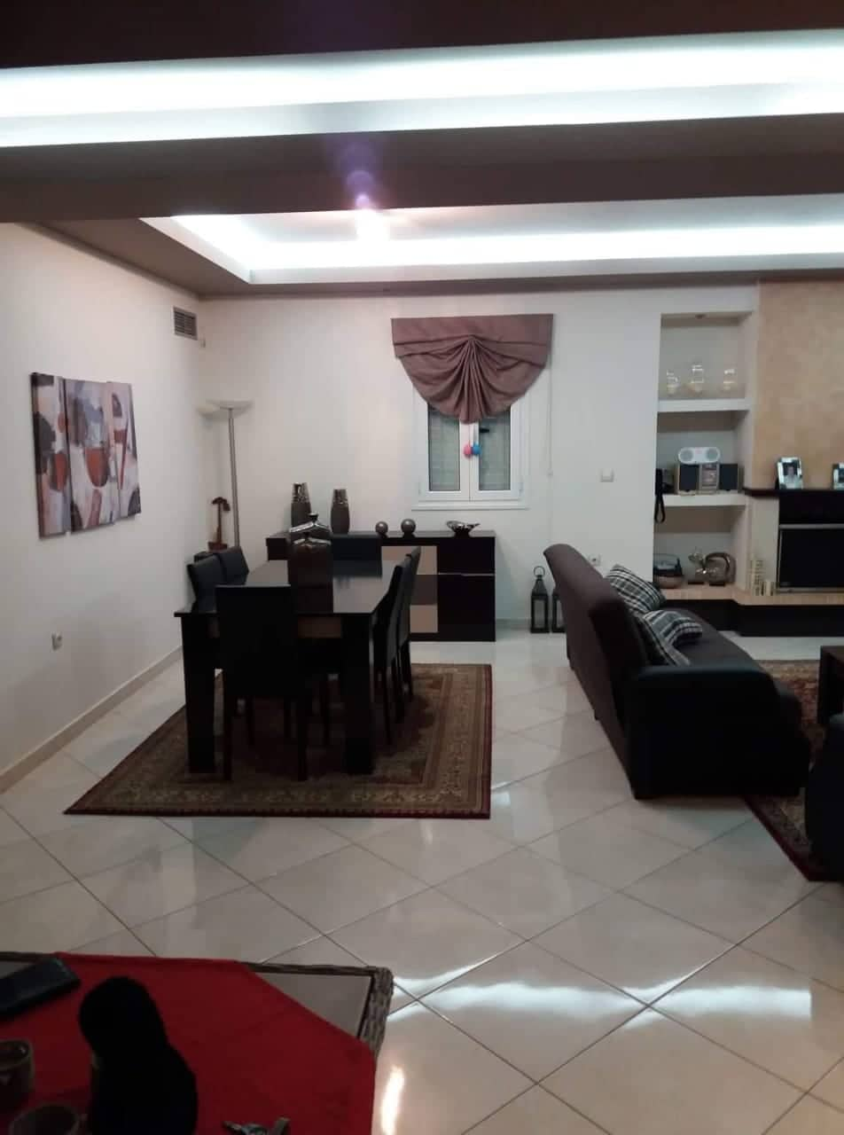 Detached House in Lagonisi-11