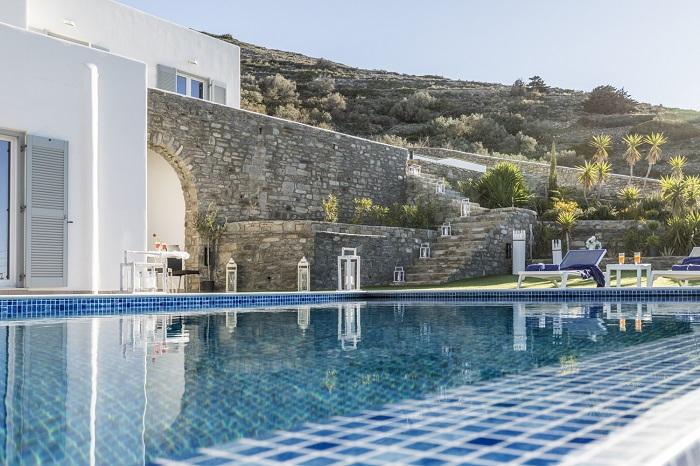 Villa in Paros-19
