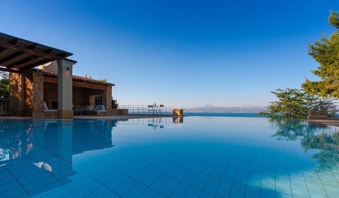 Lux Villa in Aulis-4