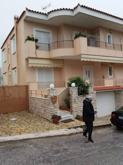 Detached House in Lagonisi-4