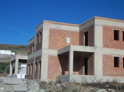 Unfinished Villa-2