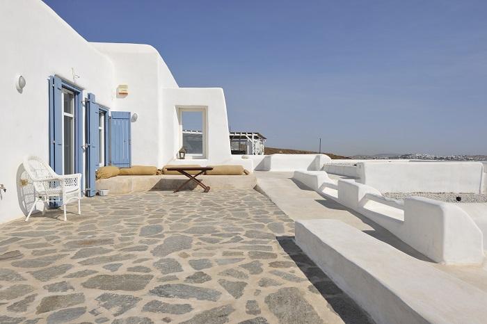 Villa in Paros-16