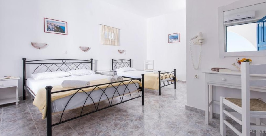 Santorini Hotel-22