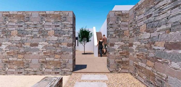 Lux Villa Paros-8