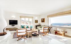 Lux Villas Complex Paros-5