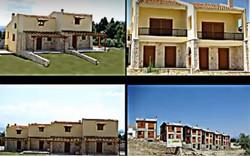 Housing Estate Chalkidiki-9