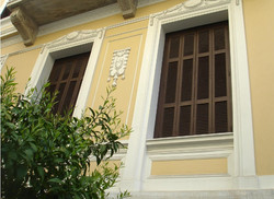 Neoclassical Building in Plaka-2