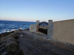 Lux Villa in Keratea-2