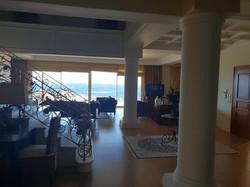 Lux Villa in Keratea-6