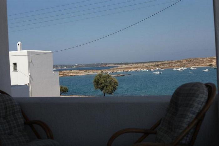 Hotel Naousa Paros-19