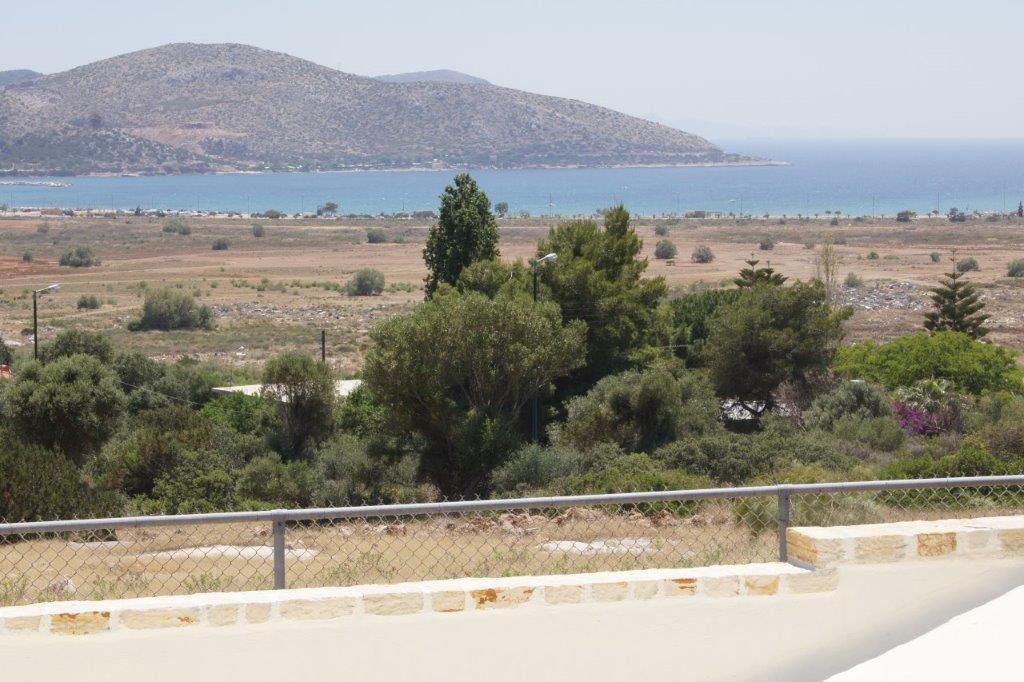 Villa in Anavysos-36
