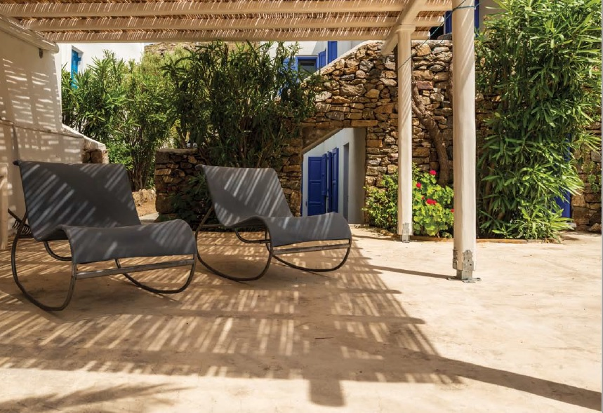 Villa in Mykonos-10