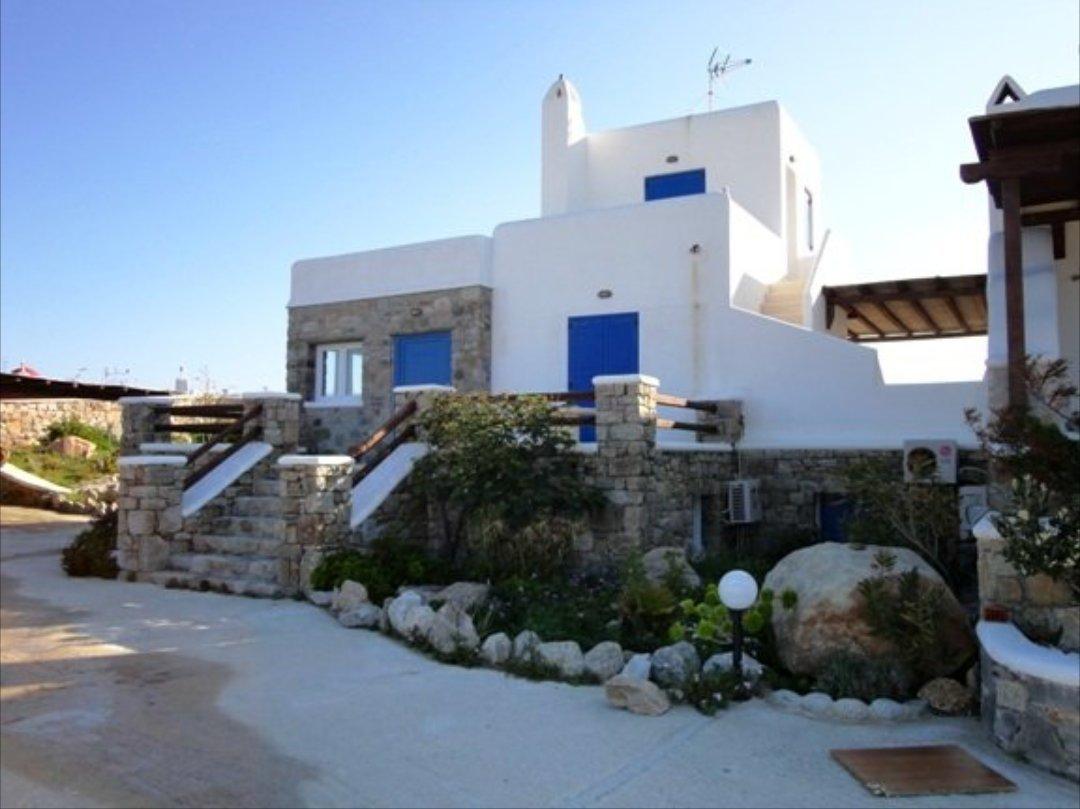 Maisonette in Mykonos-9