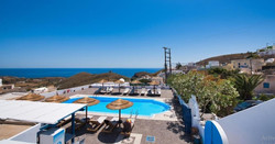 Santorini Hotel-6
