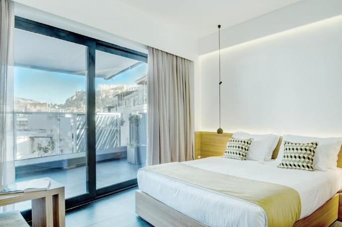 Athens Hotel - 11