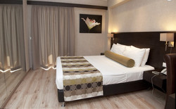 Alimos Hotel - 1