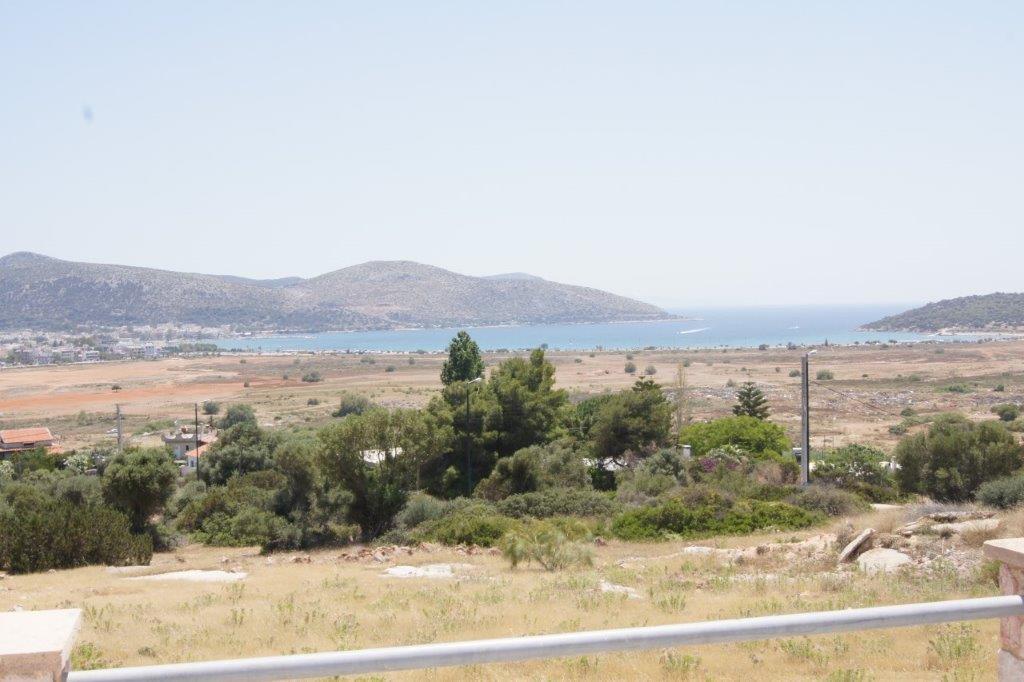 Villa in Anavysos-31