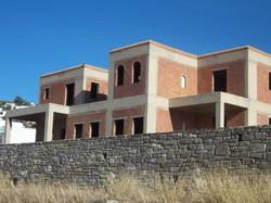 Unfinished Villa-3