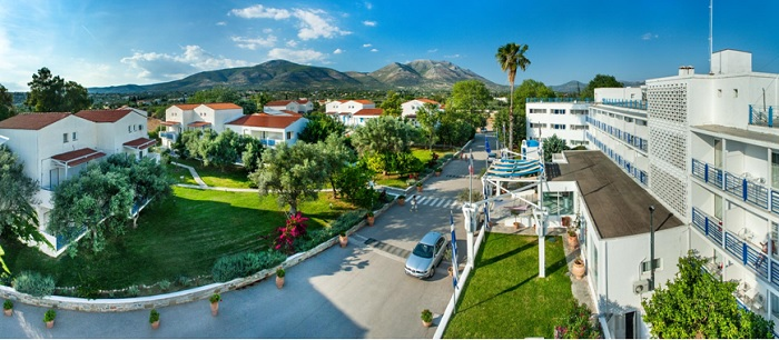 Hotel Eretria - 1