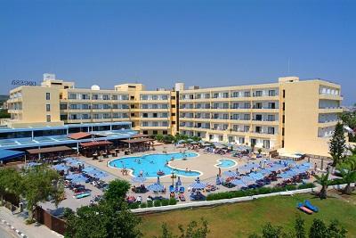 Chalkidiki hotel-2