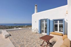 Villa in Paros-14