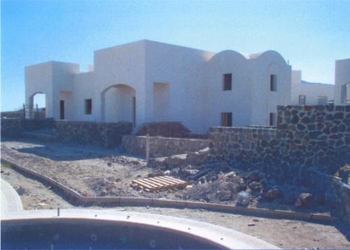Santorini Housing Estate - 7