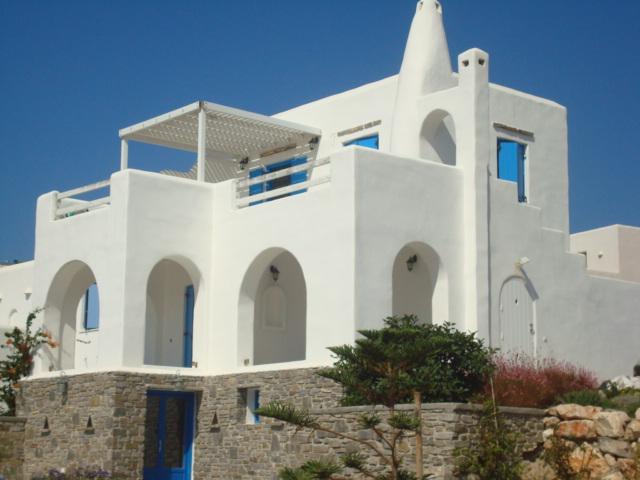House in Kalami Paros-17