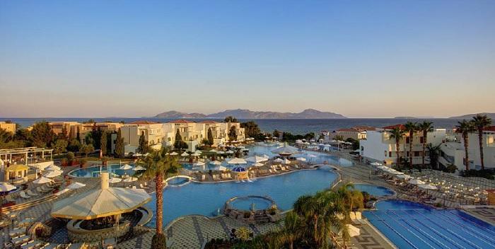 Hotel in Kos-4